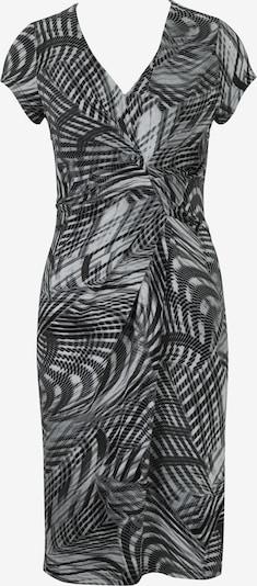 Suknelė iš heine , spalva - pilka, Prekių apžvalga