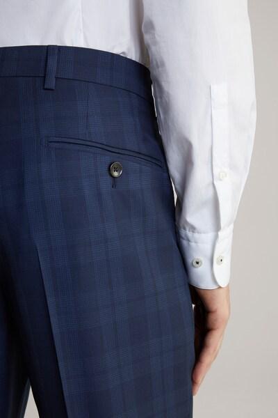 JOOP! Baukasten-Anzughose ' Blayr ' in blau, Produktansicht
