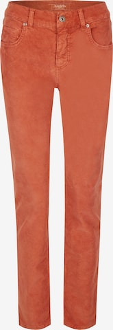 Angels Jeans 'Cici' in Orange