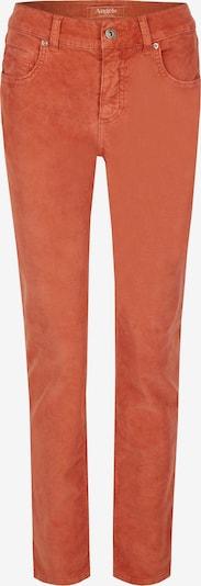 Angels Jeans 'Cici' in orangerot, Produktansicht