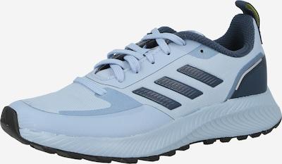 Sneaker de alergat 'Run Falcon 2.0' ADIDAS PERFORMANCE pe albastru fumuriu / albastru noapte / albastru închis, Vizualizare produs