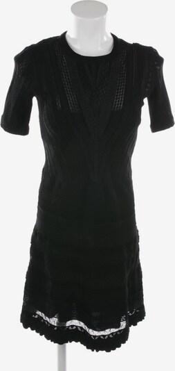 Marc Cain Midikleider in XS in schwarz, Produktansicht