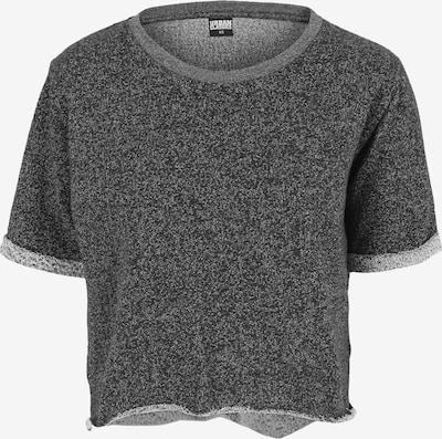 Urban Classics Shirt in grau, Produktansicht
