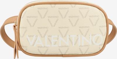 Valentino Bags Sacs banane en beige, Vue avec produit