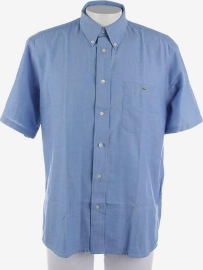 LACOSTE Shirt in XXS in blau, Produktansicht