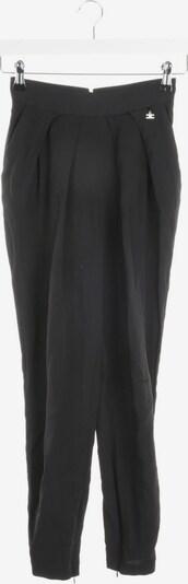 Elisabetta Franchi Hose in XS in schwarz, Produktansicht