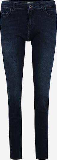 REPLAY Teksapüksid 'FAABY Pants' sinine, Tootevaade