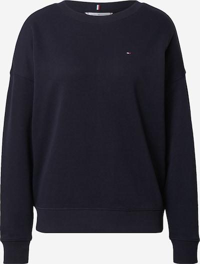 TOMMY HILFIGER Sweatshirt in nachtblau, Produktansicht