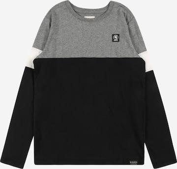 GARCIA Shirt in Black