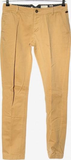 QUIKSILVER Five-Pocket-Hose in S in gold, Produktansicht