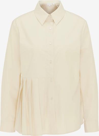 RISA Blouse in de kleur Crème, Productweergave