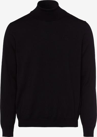 BRAX Pullover 'Brian' in schwarz, Produktansicht