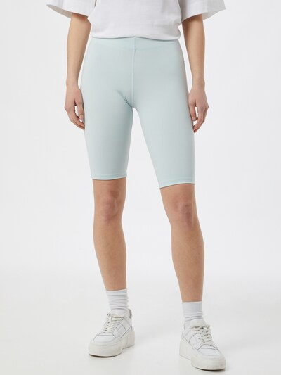 ONLY Leggings 'VEDEL' en azur, Vue avec modèle