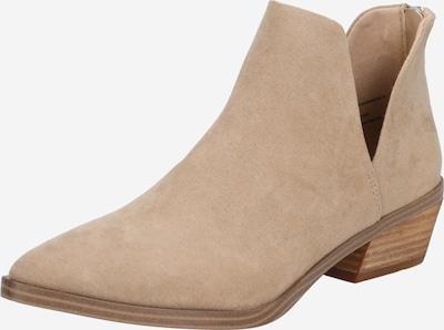 Ankle boots 'Zander' Madden Girl di colore sabbia, Visualizzazione prodotti