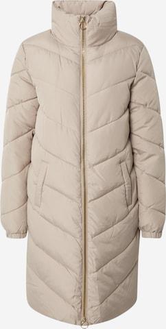 Veste d'hiver 'NEW FINNO' JDY en marron
