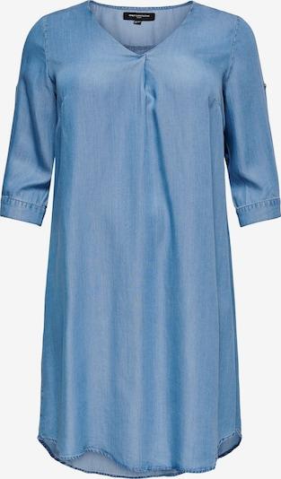 ONLY Carmakoma Obleka 'Jemma'   dimno modra barva, Prikaz izdelka
