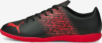 PUMA Soccer Cleats in Light red / Black, Item view