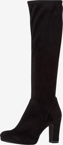 TAMARIS Boot in Black