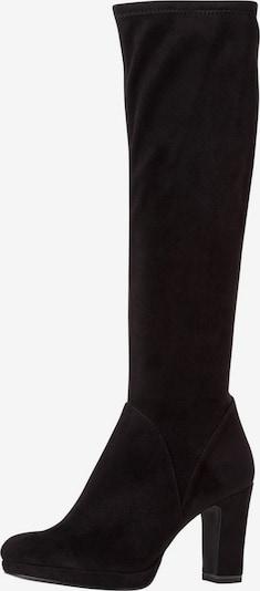 TAMARIS Kozaki w kolorze czarnym, Podgląd produktu