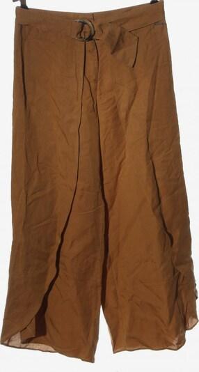 Pedro del Hierro Baggy Pants in M in braun, Produktansicht