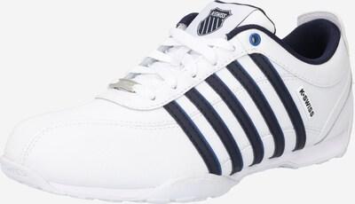 K-SWISS Zapatillas deportivas bajas 'Arvee 1.5' en blanco, Vista del producto