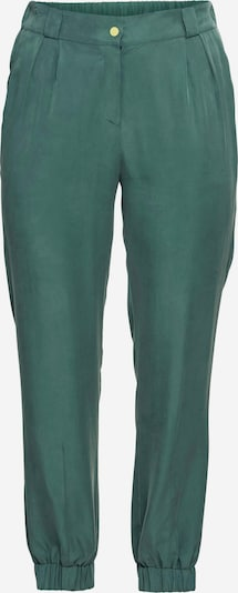 SHEEGO Joggpants in grün, Produktansicht