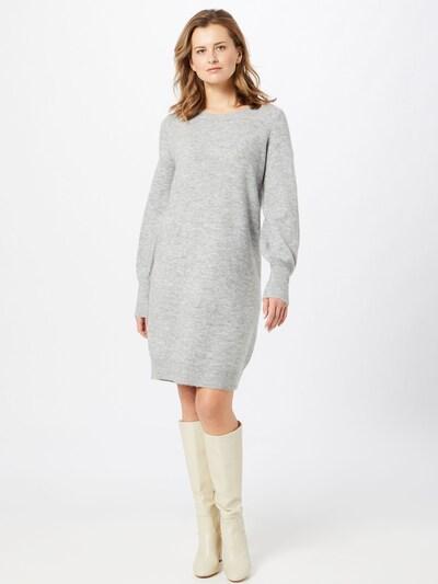 VERO MODA Kleid 'VMSimone' in graumeliert, Modelansicht