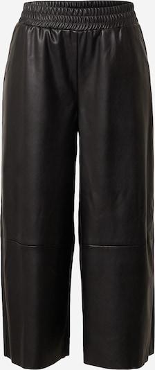 mbym Hose 'Leonie' in schwarz, Produktansicht