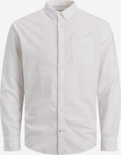 JACK & JONES Chemise en blanc, Vue avec produit