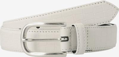 TAMARIS Tamaris Damengürtel 'URSEL' in weiß, Produktansicht