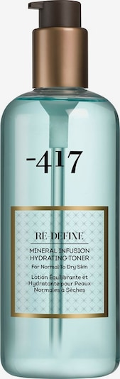 -417 Toner 'Mineral Infusion Hydrating' in transparent, Produktansicht