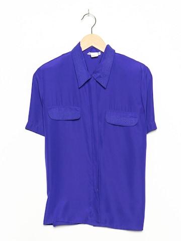 Josephine & Co. Bluse in XL-XXL in Blau