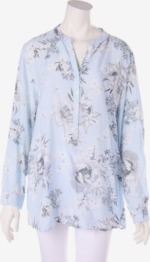 Milano Italy Blouse & Tunic in 4XL in Light blue, Item view
