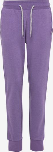 BRUNO BANANI Hose in lila, Produktansicht