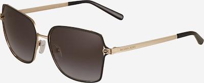 arany / fekete Michael Kors Napszemüveg '0MK1087', Termék nézet