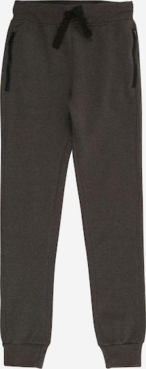 BLUE SEVEN Trousers in khaki / black, Item view