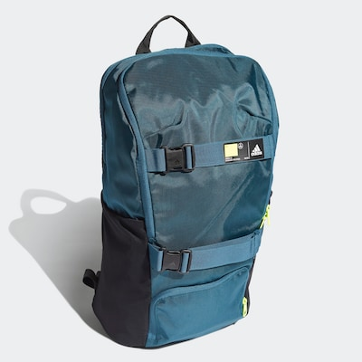 ADIDAS PERFORMANCE Sports backpack in Sky blue, Item view
