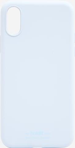 Holdit Θήκη κινητού τηλεφώνου σε μπλε