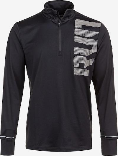 ENDURANCE Funktionsshirt 'CRONT M Midlayer' in schwarz, Produktansicht