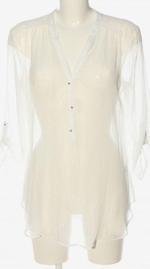 PARAPHRASE Transparenz-Bluse in M in creme, Produktansicht