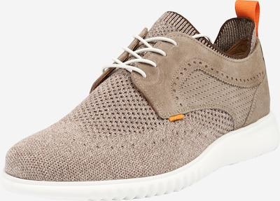 LLOYD Šněrovací boty 'ANCONA' - oranžová / pudrová, Produkt