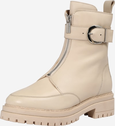 ABOUT YOU Ankle Boots 'Davina' in Cream, Item view