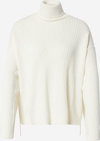 Twinset Pullover 'DOLCE VITA' in Weiß
