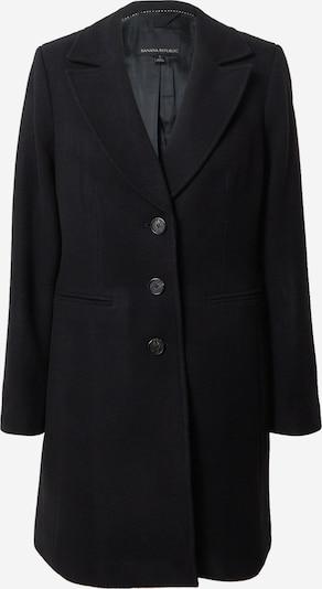Banana Republic Mantel in schwarz, Produktansicht