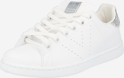 VICTORIA Sneaker in schwarz / weiß, Produktansicht