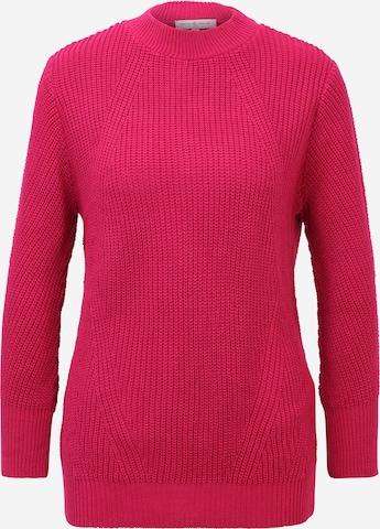 Envie de Fraise Sweater 'BASTIEN' in Pink