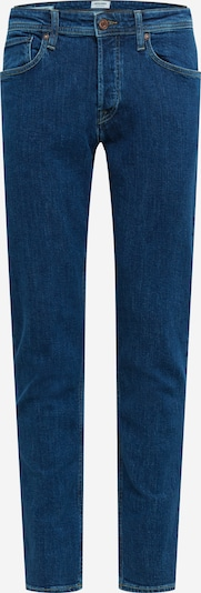 JACK & JONES Jeans 'JJIMIKE' in blue denim, Produktansicht