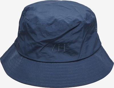 SELECTED HOMME Chapeaux en bleu, Vue avec produit