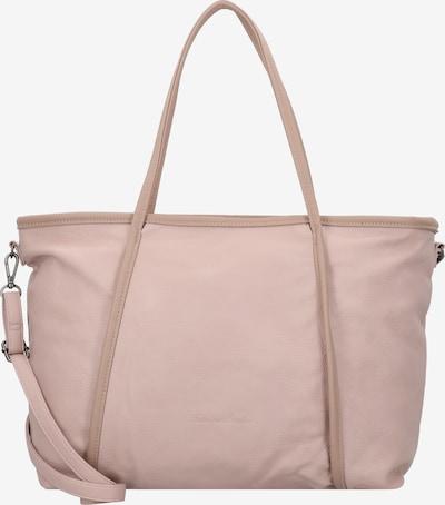 Fritzi aus Preußen Shopper 'Fae' in rosa / altrosa, Produktansicht