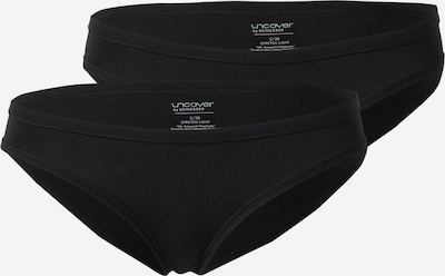 uncover by SCHIESSER Slip in de kleur Zwart, Productweergave